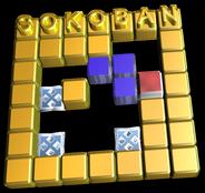 Puzzle - Sokoban