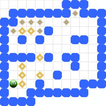 Sokoban - Game:1