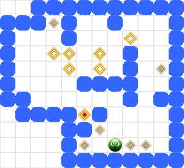 Sokoban - Game:11