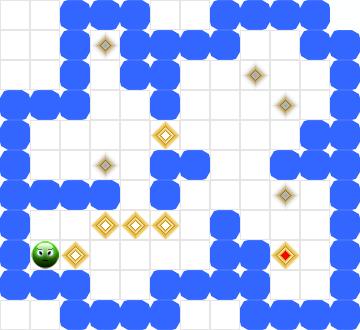 Sokoban - Game:12