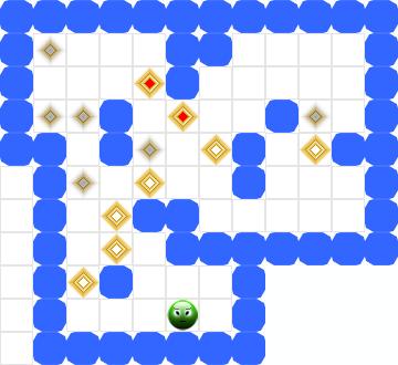 Sokoban - Game:13