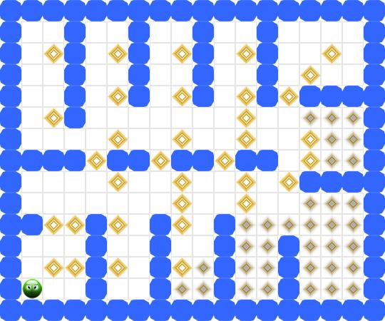 Sokoban - Game:14