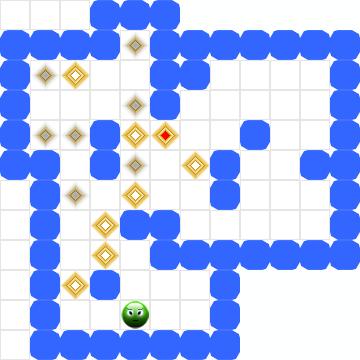 Sokoban - Game:15