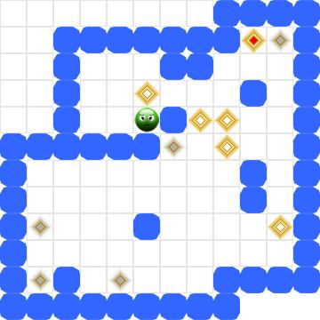 Sokoban - Game:2