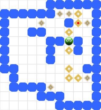 Sokoban - Game:3