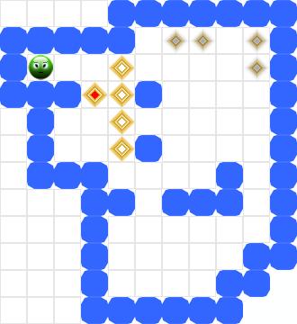 Sokoban - Game:5