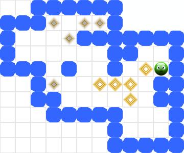 Sokoban - Game:6