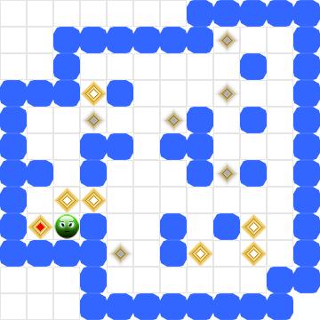 Sokoban - Game:7