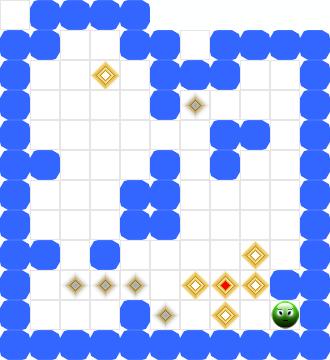 Sokoban - Game:9